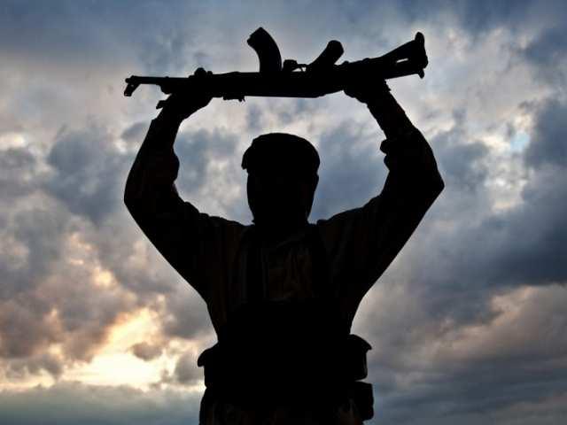 Лидер ИГИЛ теряет контроль над боевиками, — СМИ   Русская весна