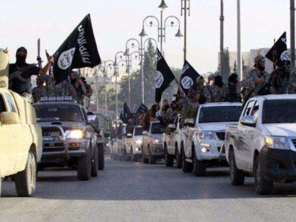 Войны террористов: цель ИГИЛ — дойти доморя? | Русская весна