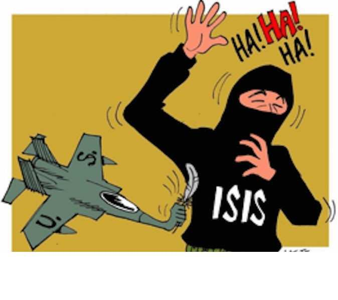 Очень странная война США в Сирии | Русская весна