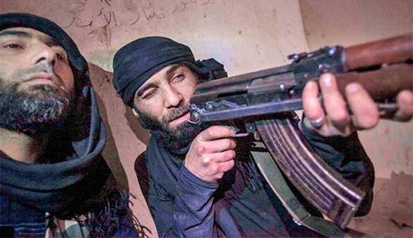 ВАфганистане засутки талибы уничтожили около 50боевиков ИГИЛ | Русская весна