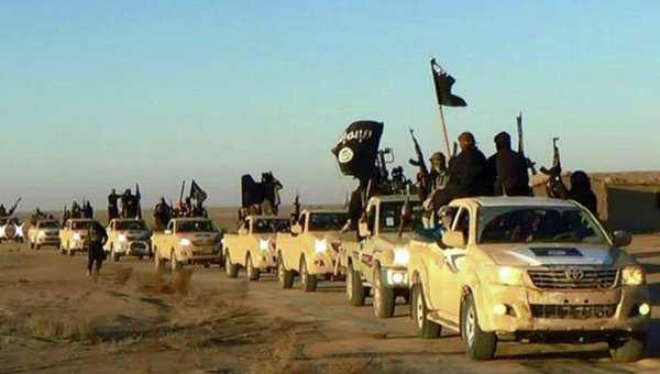 ИГИЛ готовит крупные теракты в Европе, — Европол   Русская весна