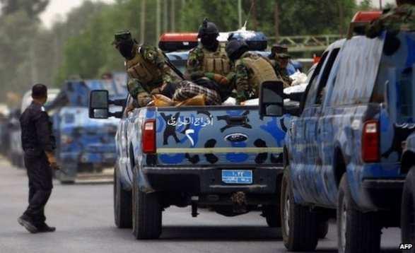 Террористы ИГИЛ взяли взаложники более 200жителей иракской провинции Киркук | Русская весна