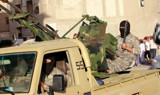 ВПентагоне сообщили последние данные очисле боевиков ИГИЛ | Русская весна