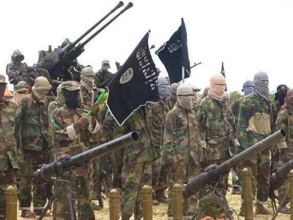 ИГИЛ продолжает расширять влияние вЛивии, — ООН | Русская весна