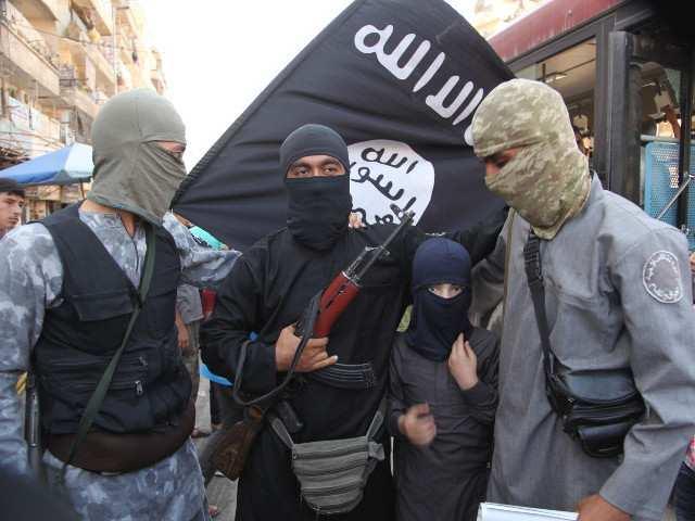 Сбежавшие изИГИЛ боевики рассказали ожизни среди головорезов (ВИДЕО) | Русская весна