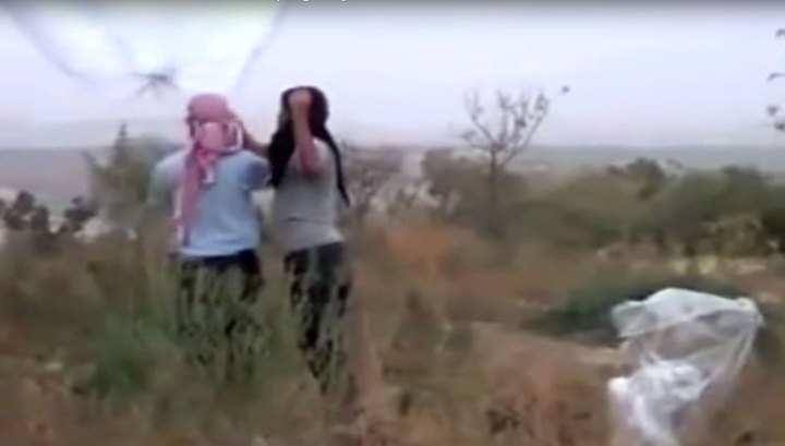 Террористы изИГИЛ готовятся сбивать российские самолеты презервативами (ВИДЕО) | Русская весна