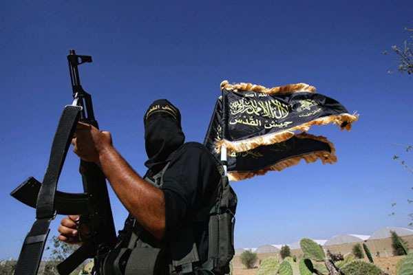 СРОЧНО: ВНальчике спецназ ликвидировал главаря ячейки ИГИЛ, — источник   Русская весна