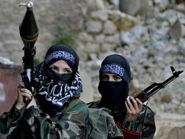 Глава МИ-5: террористическая угроза для Великобритании находится на невиданном уровне | Русская весна