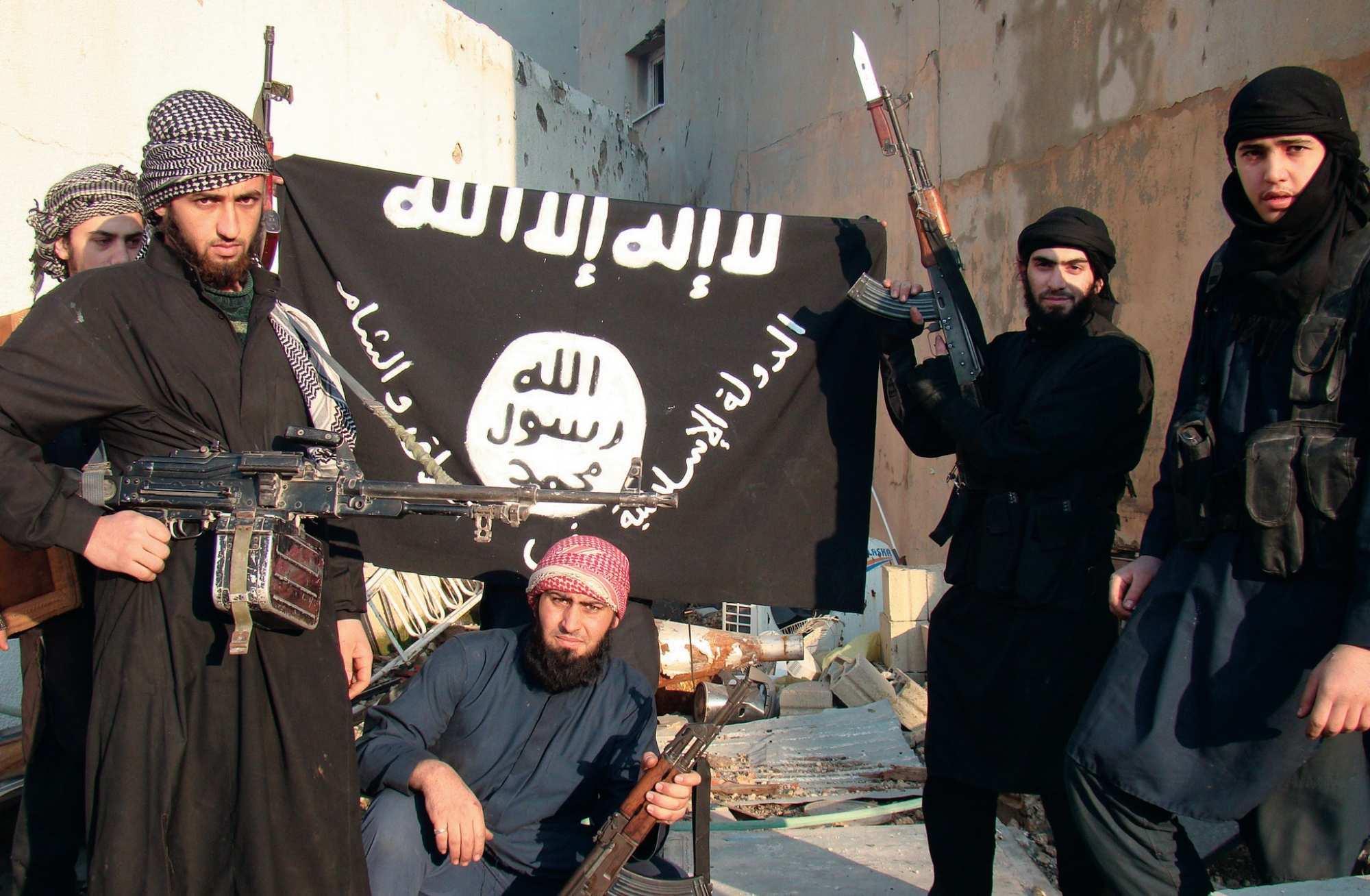 СБУ подтвердило информацию «Русской Весны», что боевики ИГИЛ используют Украину как перевалочную базу, дом отдыха и санаторий | Русская весна