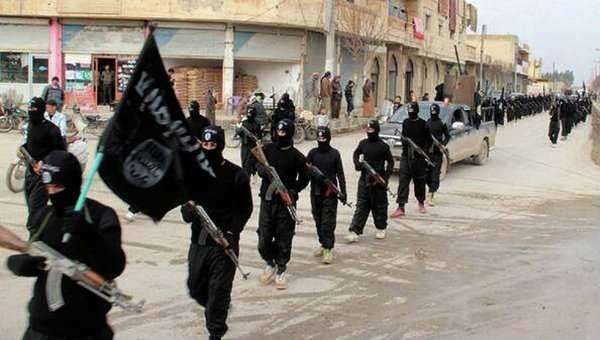 ИГИЛ располагает оборудованием для печати сирийских паспортов | Русская весна