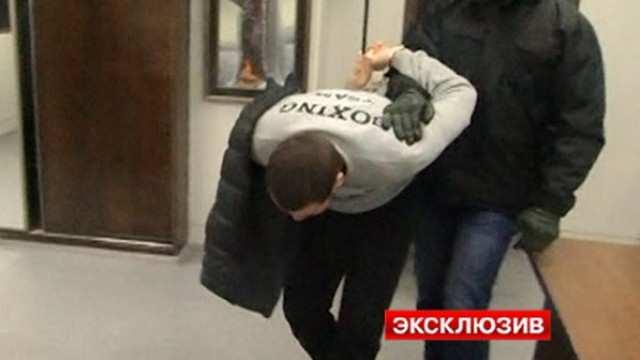 В Тольятти задержан спортсмен, завербованный для тренировки боевиков ИГИЛ (ВИДЕО) | Русская весна