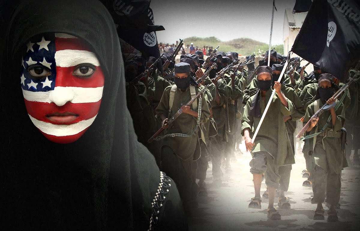 МОЛНИЯ: Обнаружены факты взаимодействия ИГИЛ и США в Сирии, — Минобороны РФ (+ФОТО) | Русская весна