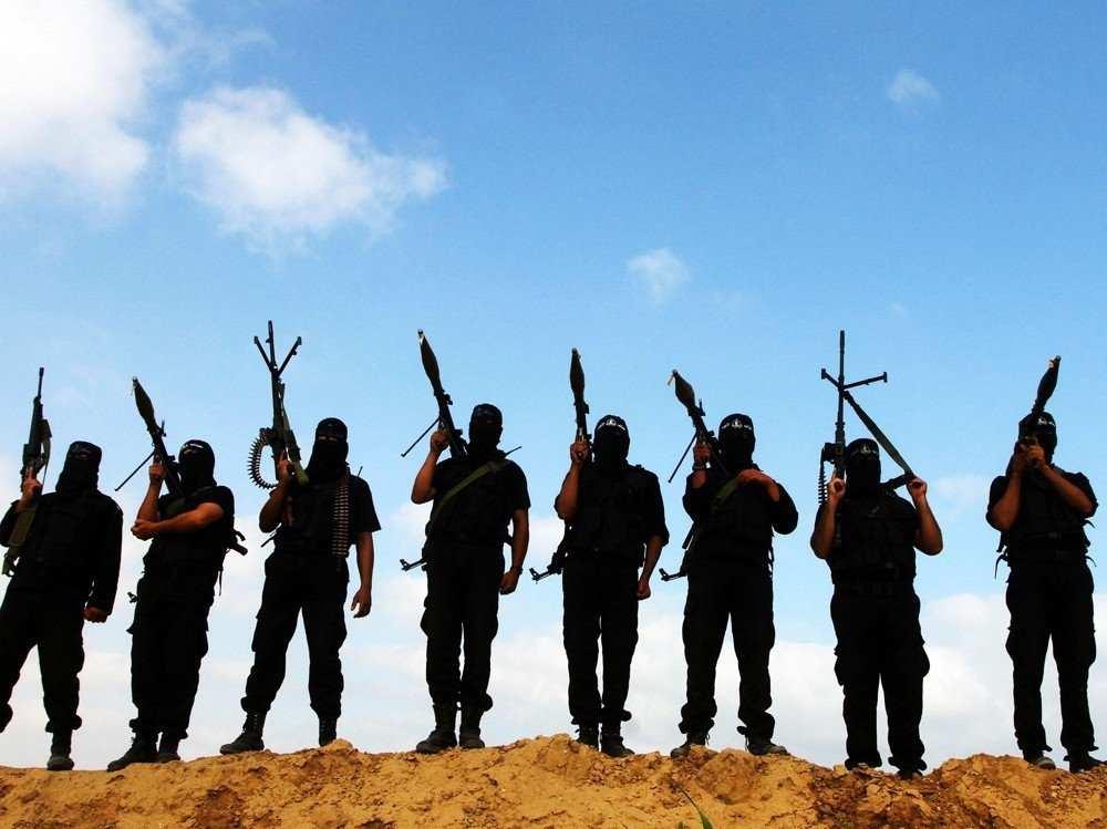 Среди захваченных в Сирии боевиков ИГИЛ обнаружили украинца (ФОТО) | Русская весна