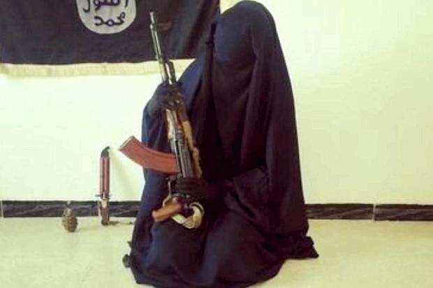 Гражданка Великобритании отправилась воевать в ИГИЛ за счёт кредита на обучение | Русская весна