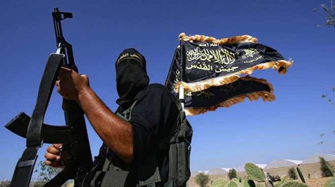 Трафик смерти: боевики ИГИЛ переправляются через Одессу в Донбасс | Русская весна