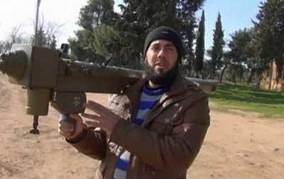 Минобороны Украины отвергает обвинения в поставке оружия ИГИЛ | Русская весна