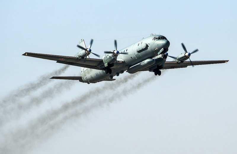 Нетаньяху: Крушение Ил-20 могло иметь более серьезные последствия | Русская весна