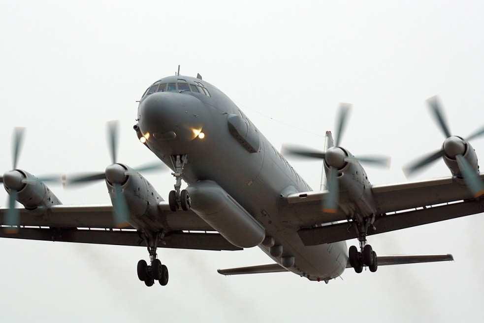 Минобороны России: Израиль в случае с Ил-20 нарушил договорённости 2015 года | Русская весна