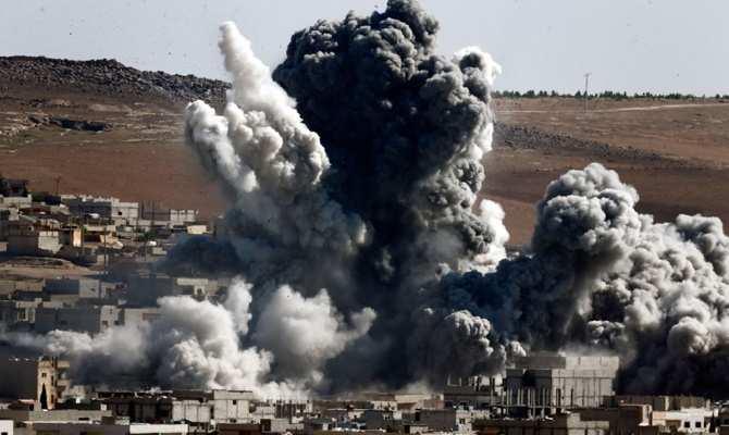 Армия Сирии перешла в наступление на последний укрепрайон исламистов в Латакии | Русская весна