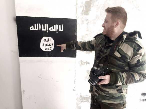 Сводка от «Тимура»: боевики активизировали террор, ИГИЛ приговорен к полному уничтожению | Русская весна