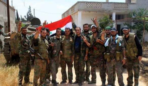 Для победы в войне Асаду придется принципиально изменить тактику, — мнение | Русская весна