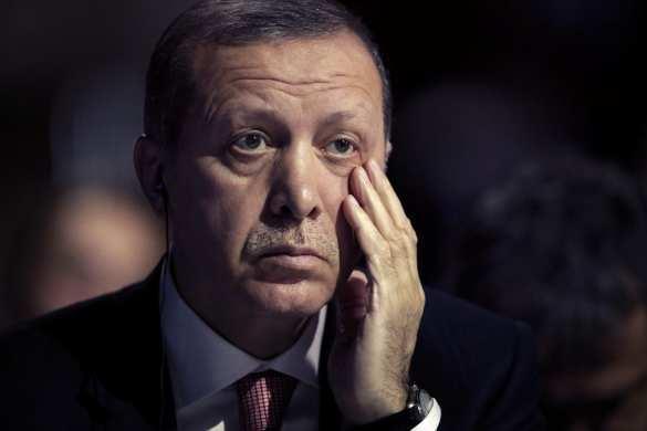 Эрдоган: армия меня не слушает | Русская весна