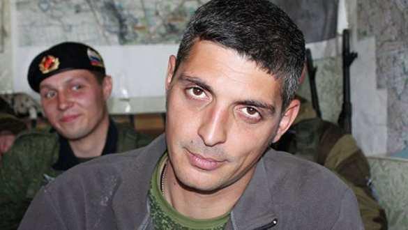 Беда украинской армии: кем был Гиви (ВИДЕО)   Русская весна