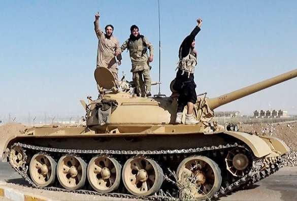 Сирия: Кровавые отчеты