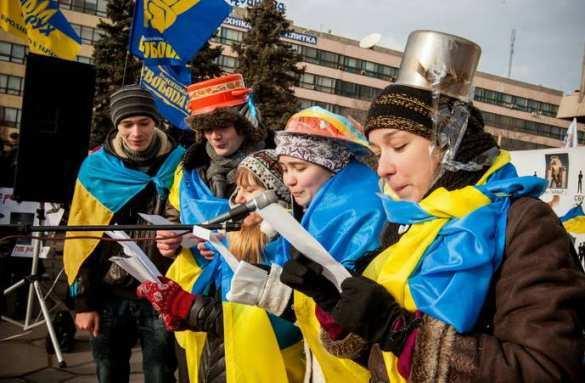 Территорию Украины ожидает зачистка, — мнение (ВИДЕО) | Русская весна