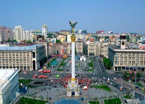 ВКиеве заявили, чтовыборы вДонбассе невозможны безгарантий безопасности | Русская весна