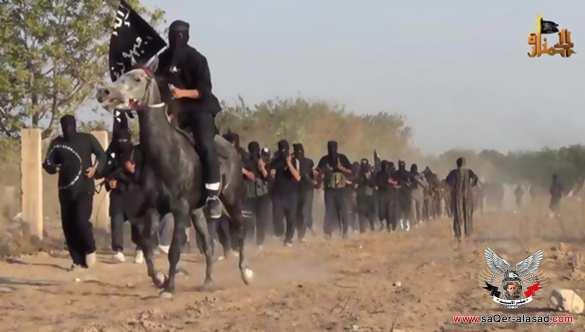 ВАЖНО: Главари «Фронта ан-Нусра» ликвидированы в Сирии (ФОТО) | Русская весна
