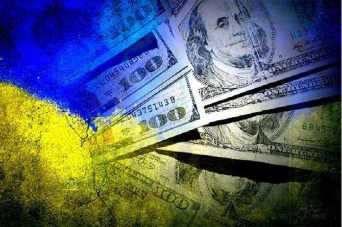 Киев хочет получить от МВФ $1 млрд | Русская весна