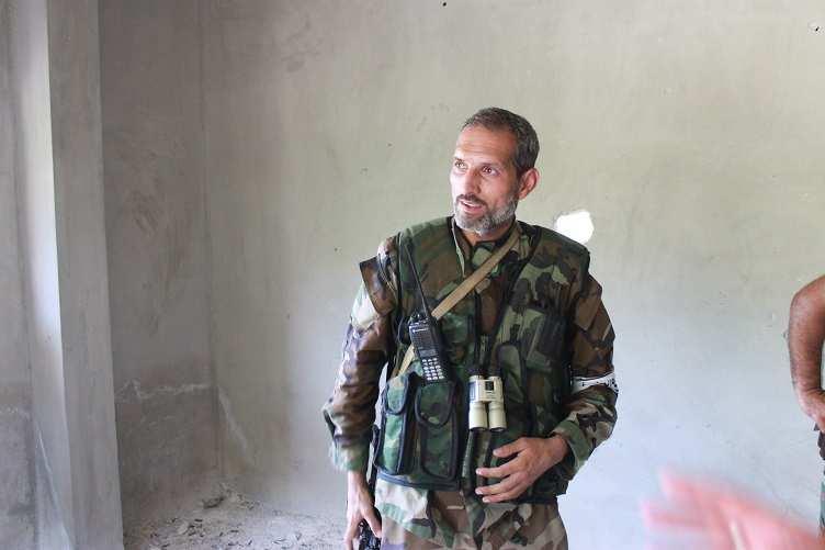 Сегодняшняя сводка от «Тимура» — наступление армии Сирии примирило ИГИЛ и «Нусру» под Алеппо | Русская весна