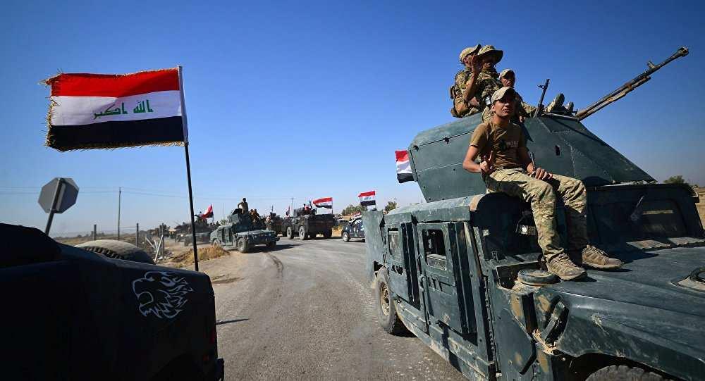Военный парад вчесть победы надИГИЛ в Ираке (ФОТО, ВИДЕО) | Русская весна