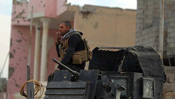 ВВС Ирака уничтожили пятерых командиров ИГИЛ в провинции Салах-эд-Дин   Русская весна