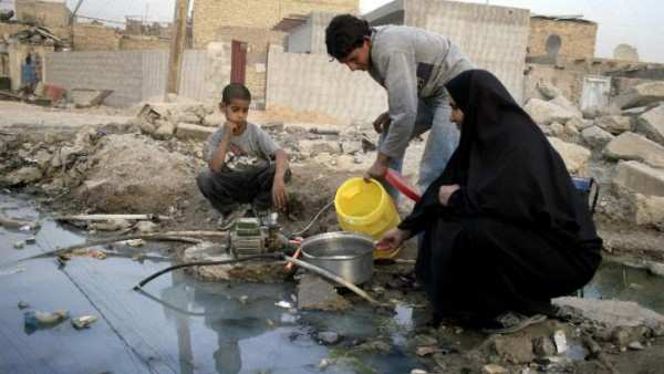 Смертельный «малыш»: Тихий океан и боевики ИГИЛ заразили Ирак холерой | Русская весна