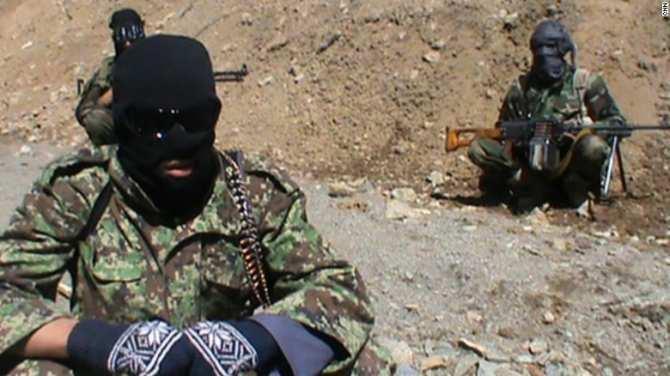 Необыкновенные приключения «сотрудника госбезопасности» ИГИЛ Абу Халеда и кровавые британские интриги на сирийской земле | Русская весна