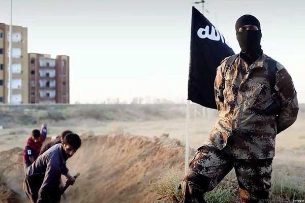 ИГИЛ зарабатывает до $50 млн в месяц — Associated Press | Русская весна