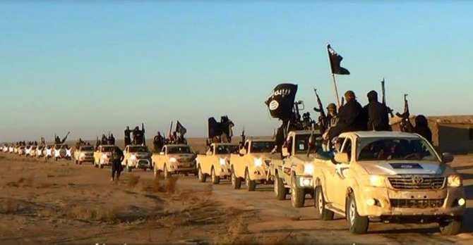 Финразведки РФ, Ирана, Ирака, Сирии начинают свою войну с ИГИЛ | Русская весна
