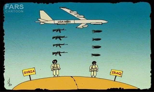 Продолжение темной истории о поставках болгарского оружия террористам | Русская весна
