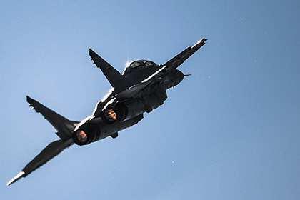 Турция рассказала обопасном поведении российских военных летчиков | Русская весна
