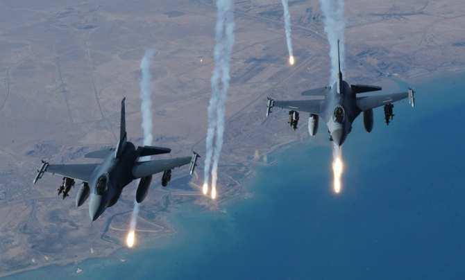 ВВС США нанесли удар погоспиталю вМосуле | Русская весна