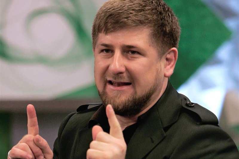 Кадыров призвал ввести смертную казнь длятеррористов | Русская весна