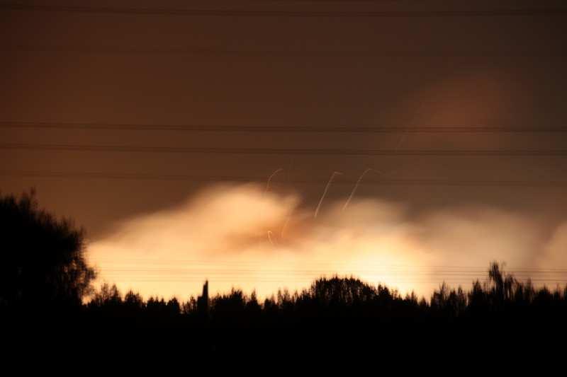 Взрывы на военном складе под Винницей прекратились | Русская весна