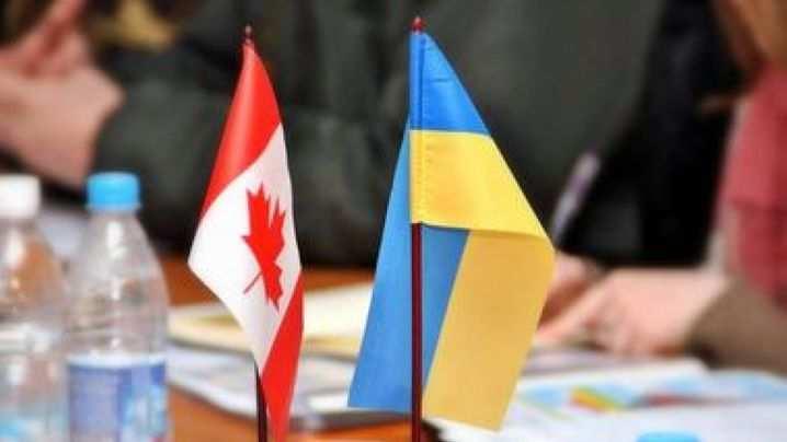 Канада ратифицировала соглашение о свободной торговле с Украиной | Русская весна