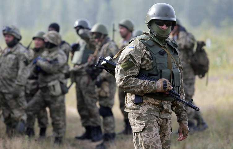 ВСУ за сутки почти 60 раз обстреляли территорию ДНР, — Минобороны | Русская весна
