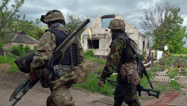 ВСУ за сутки почти 30 раз обстреляли территорию ДНР, — Минобороны | Русская весна