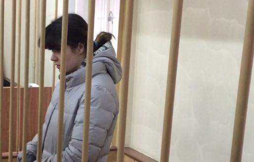 Варваре Карауловой предъявили обвинение в попытке участия в ИГИЛ   Русская весна