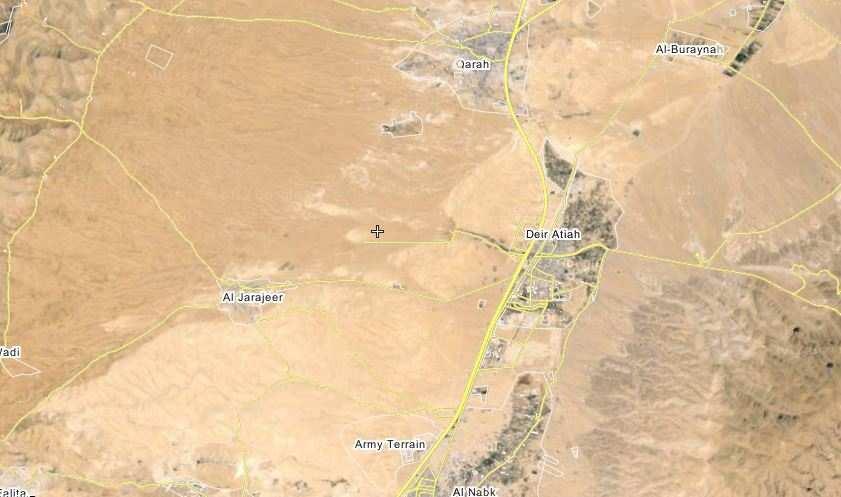ИГИЛ идёт в наступление: тотальная джихадистская война в провинции Дамаск | Русская весна
