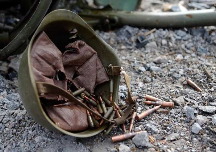 Судьба карателей: На Донбассе пропали «ветераны АТО»   Русская весна